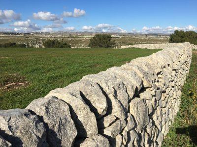 Sicilian Dry Stone Walls UNESCO